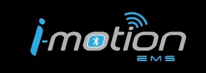 i-motion Logo