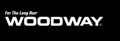 WOODWAY GmbH Logo