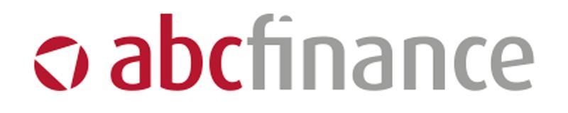 abcfinance GmbH Logo