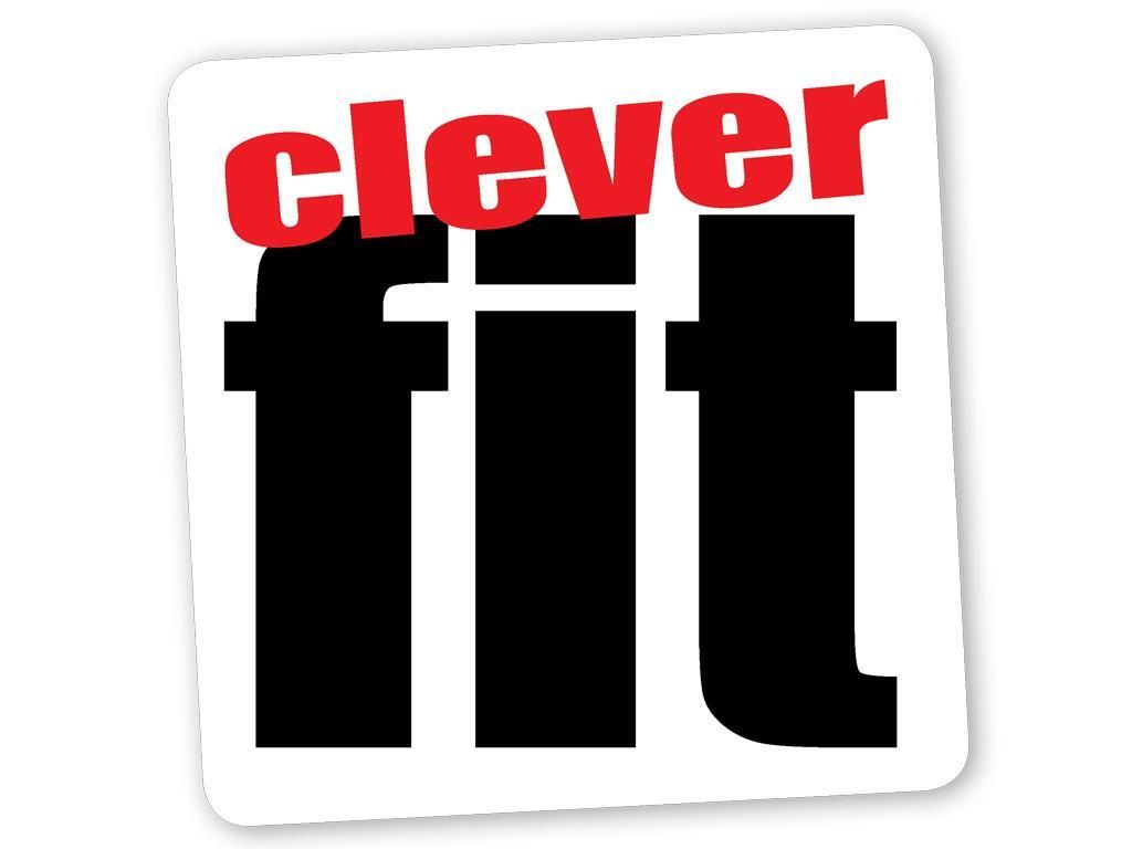 clever fit GmbH Logo