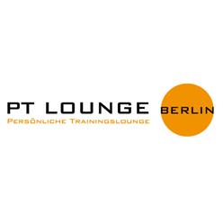 PT Lounge Berlin Logo