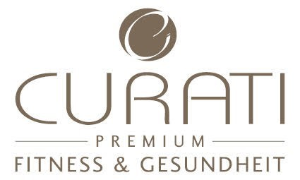 Curati Premium Fitness & Gesundheit Logo