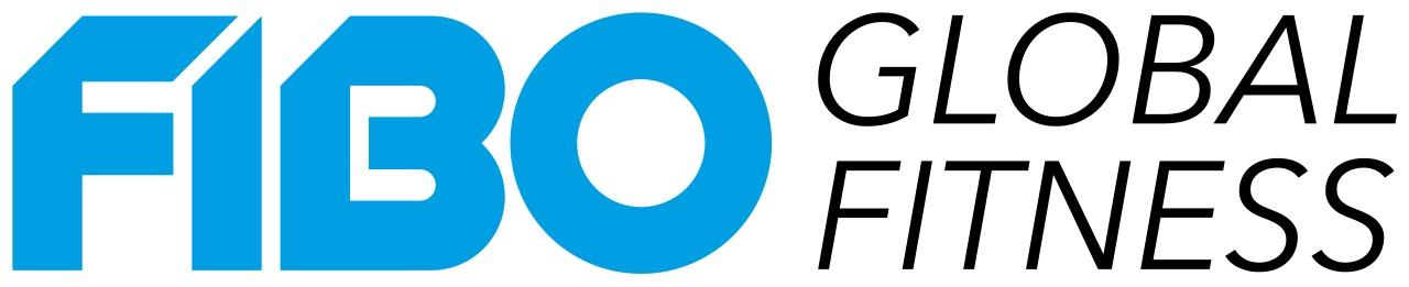 FIBO Global Fitness Logo