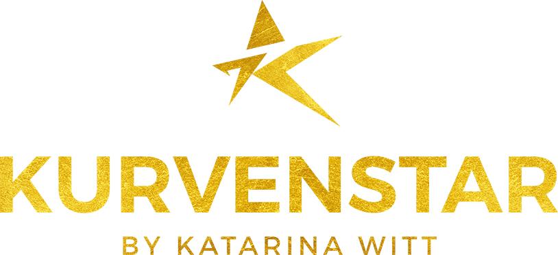 KURVENSTAR Sportstudio by Katarina Witt Logo