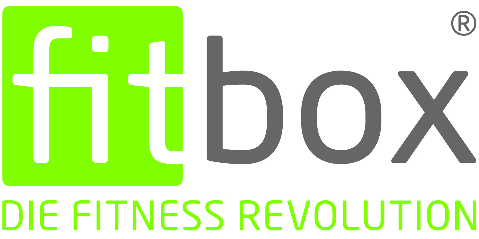 fitbox Hamburg Logo