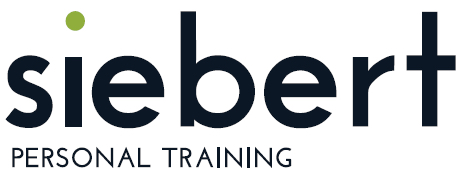 Siebert Personal Training Logo