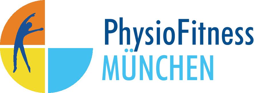 PhysioFitness München Logo