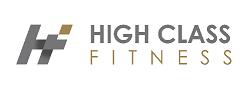 High Class Fitness Köln GmbH Logo