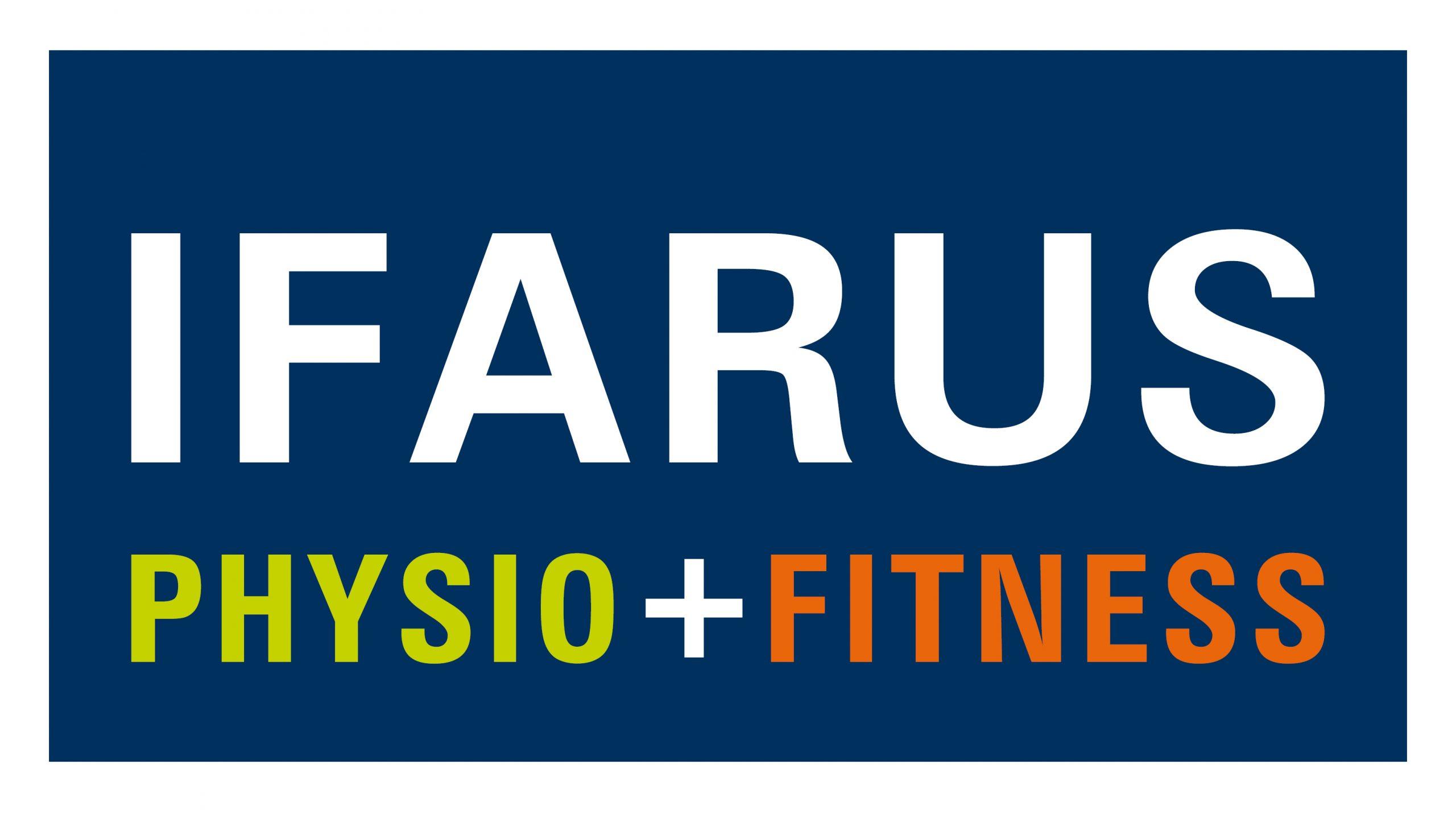 IFARUS plus GmbH Logo