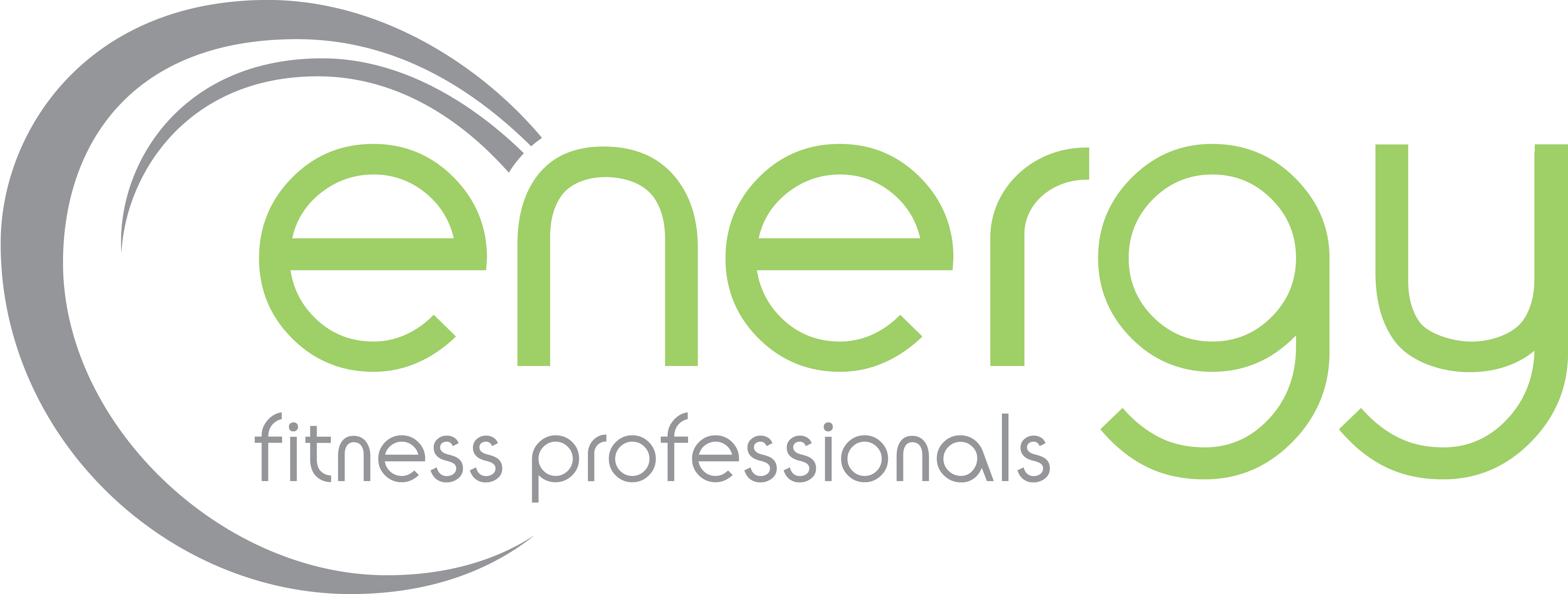 Energy Fitness Professionals Logo