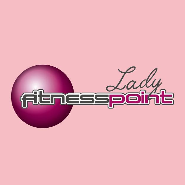 Fitnesspoint Lady Logo