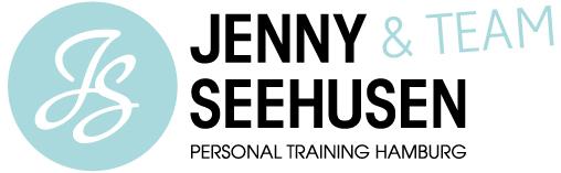 Personal Training Hamburg – Jenny Seehusen Logo