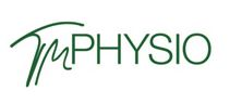 TMPHYSIO training Logo