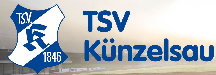 TSV Künzelsau e.V. Logo