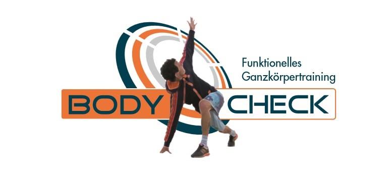 Body Check Logo