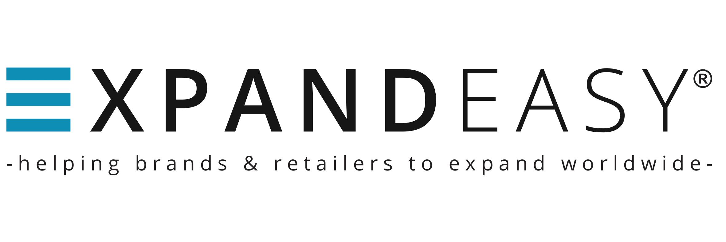 Expandeasy – Expansionsmanagement GmbH Logo