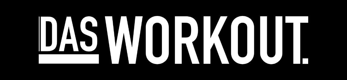 DAS WORKOUT n'CM GmbH Logo