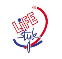 Gesundheitsstudio LIFEstyle Logo