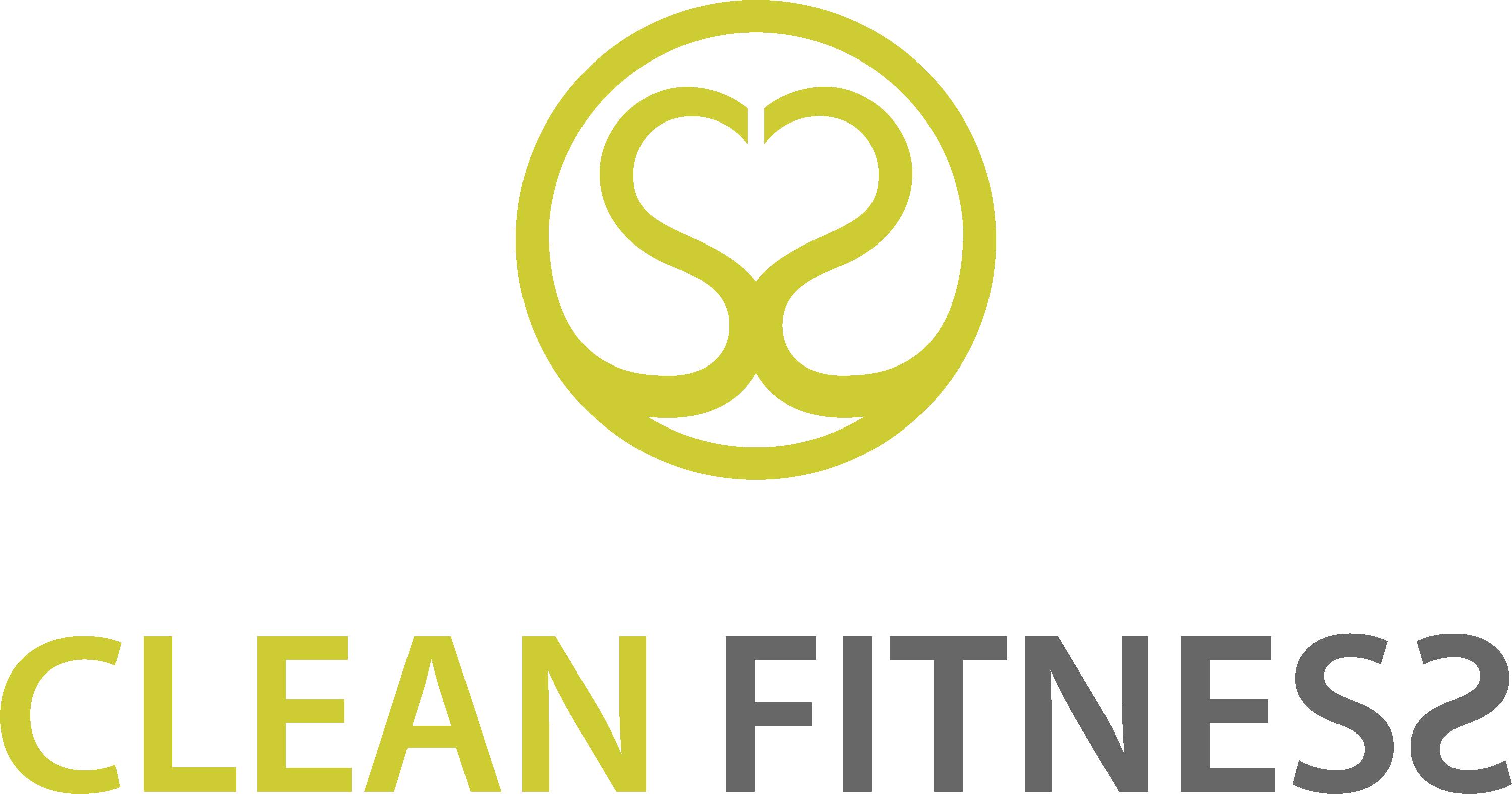 CLEAN FITNESS GmbH Logo