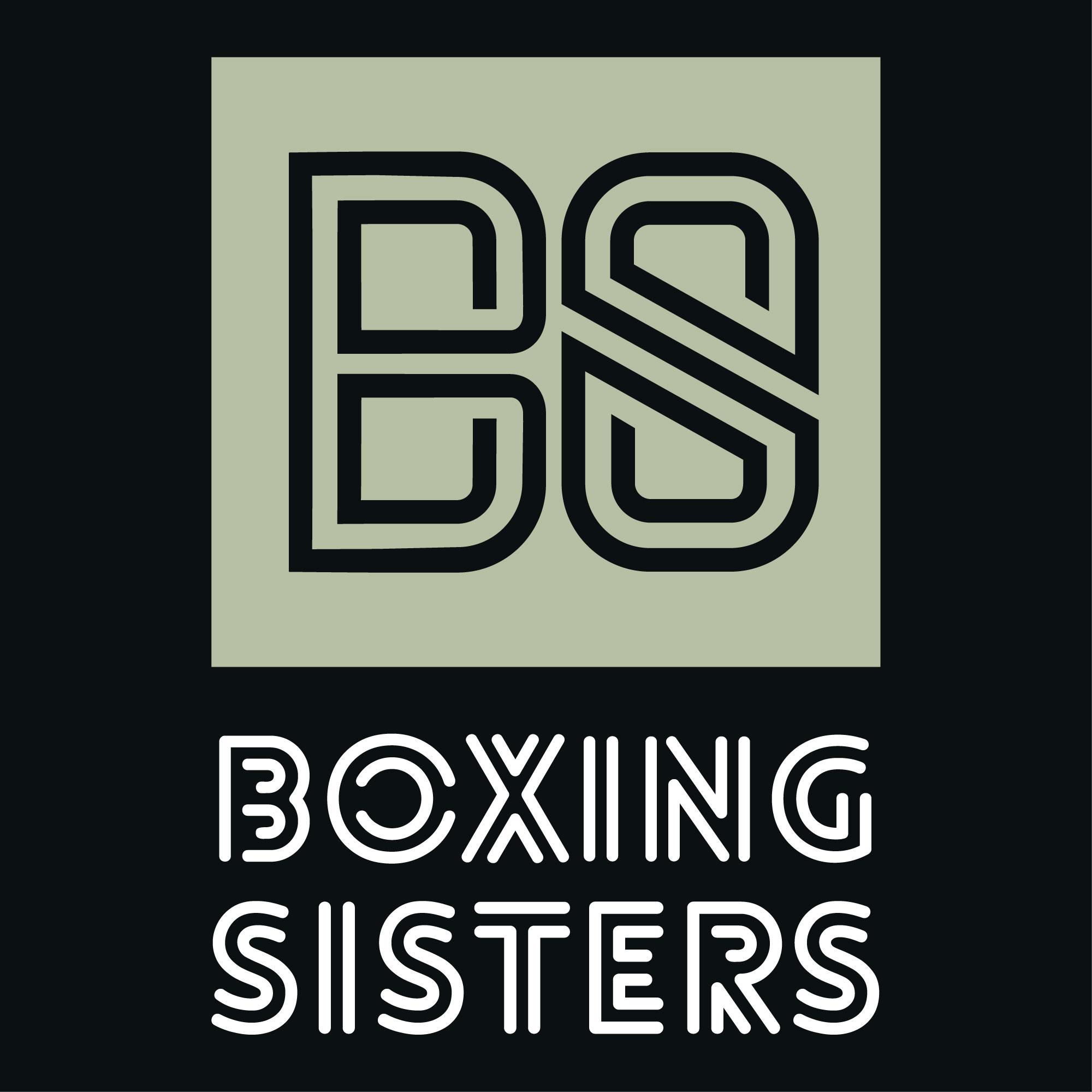 Boxing Sisters GmbH i.G. Logo