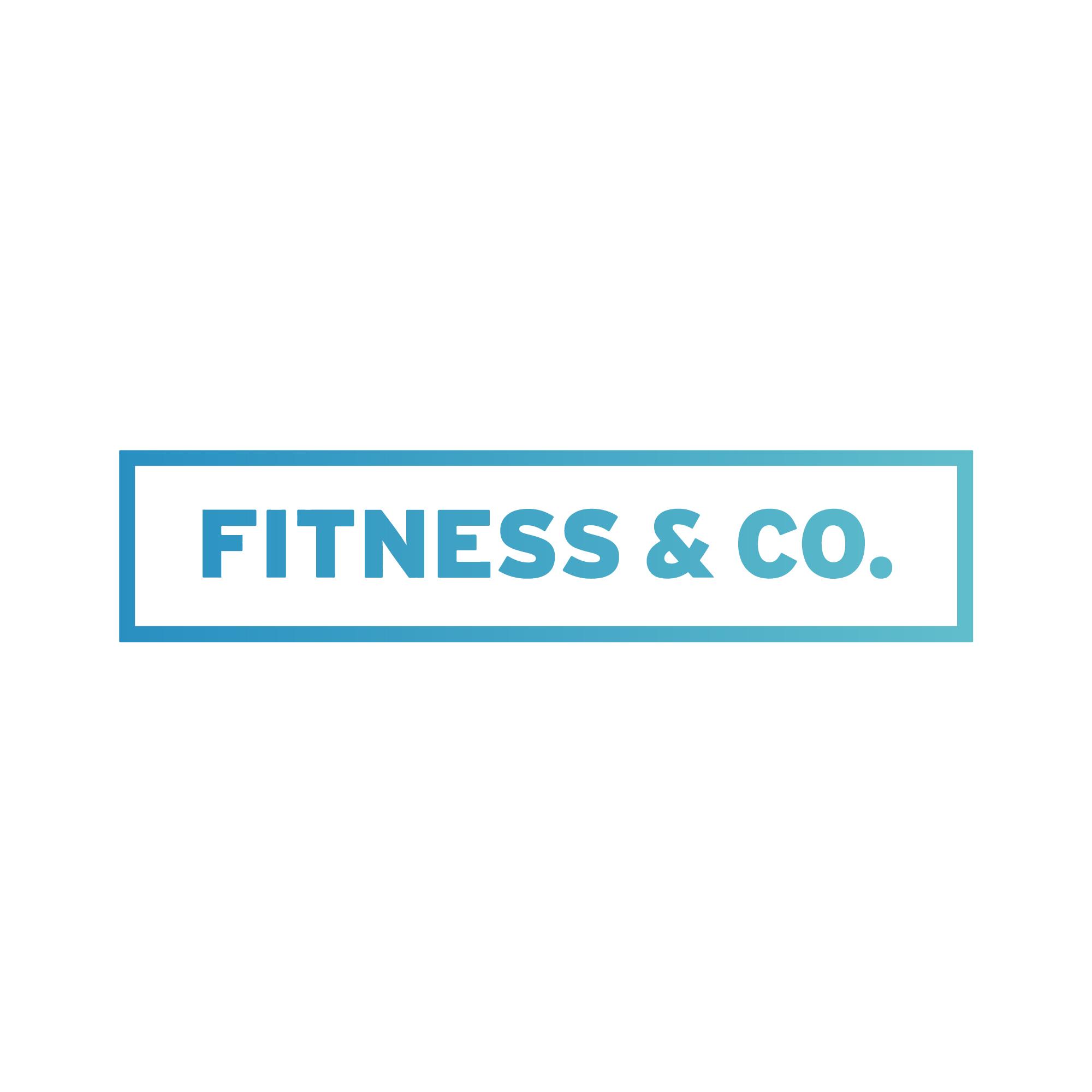 FitnessCo GmbH Logo