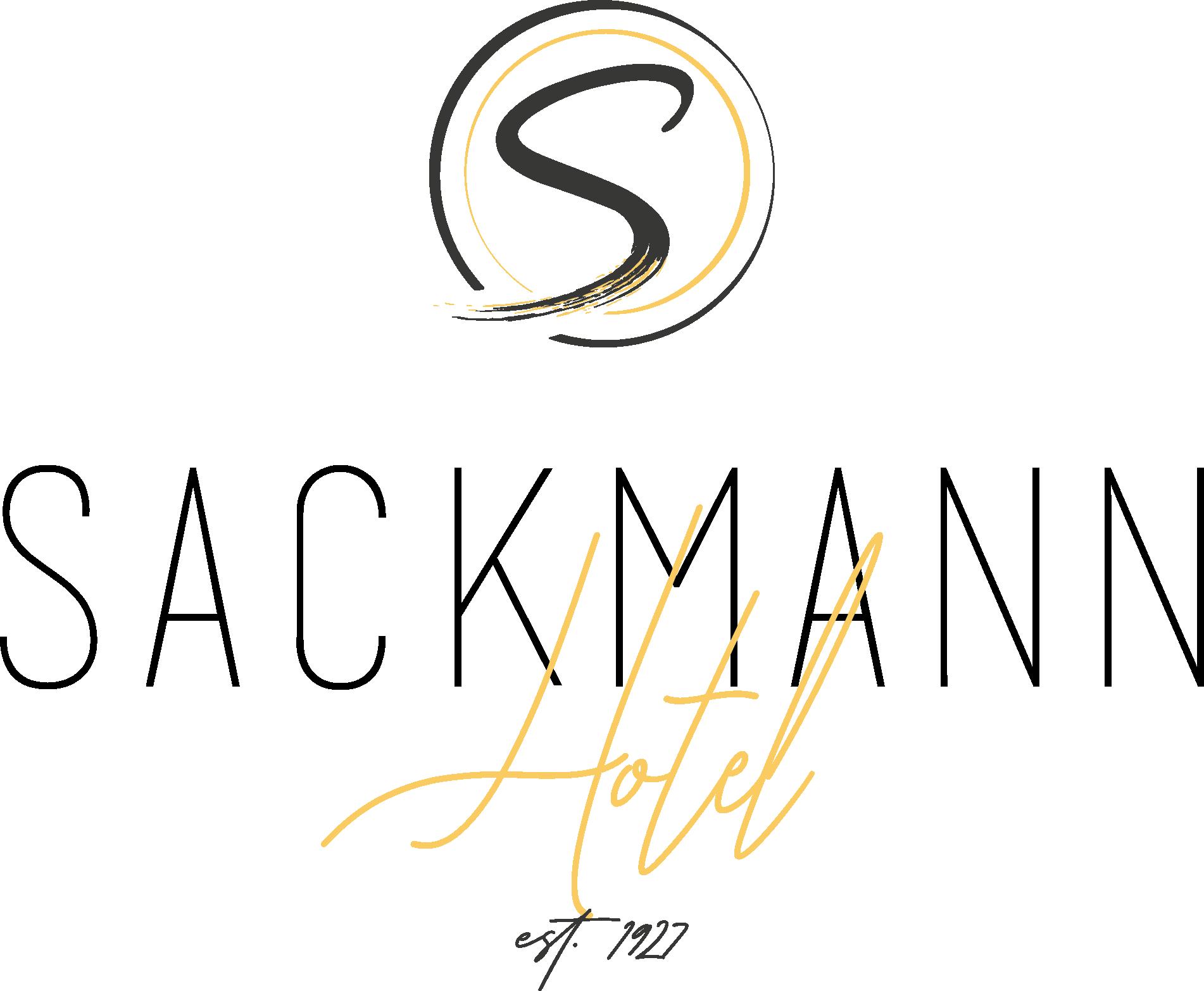 Hotel Sackmann GmbH Logo