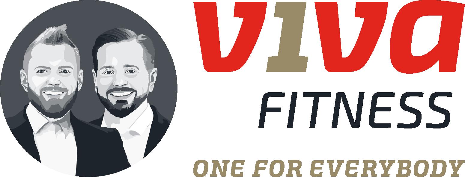 Viva Fitness Quakenbrück Logo