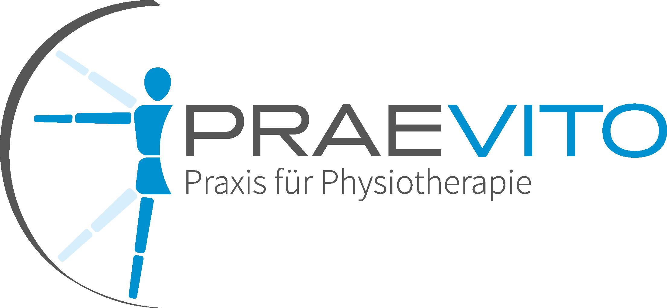 Praevito Physiotherapie Logo
