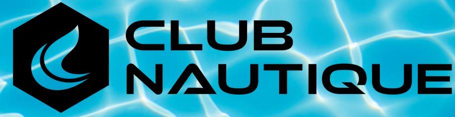 Club Nautique Logo