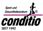 Sport- und Gesundheitszentrum conditio Logo