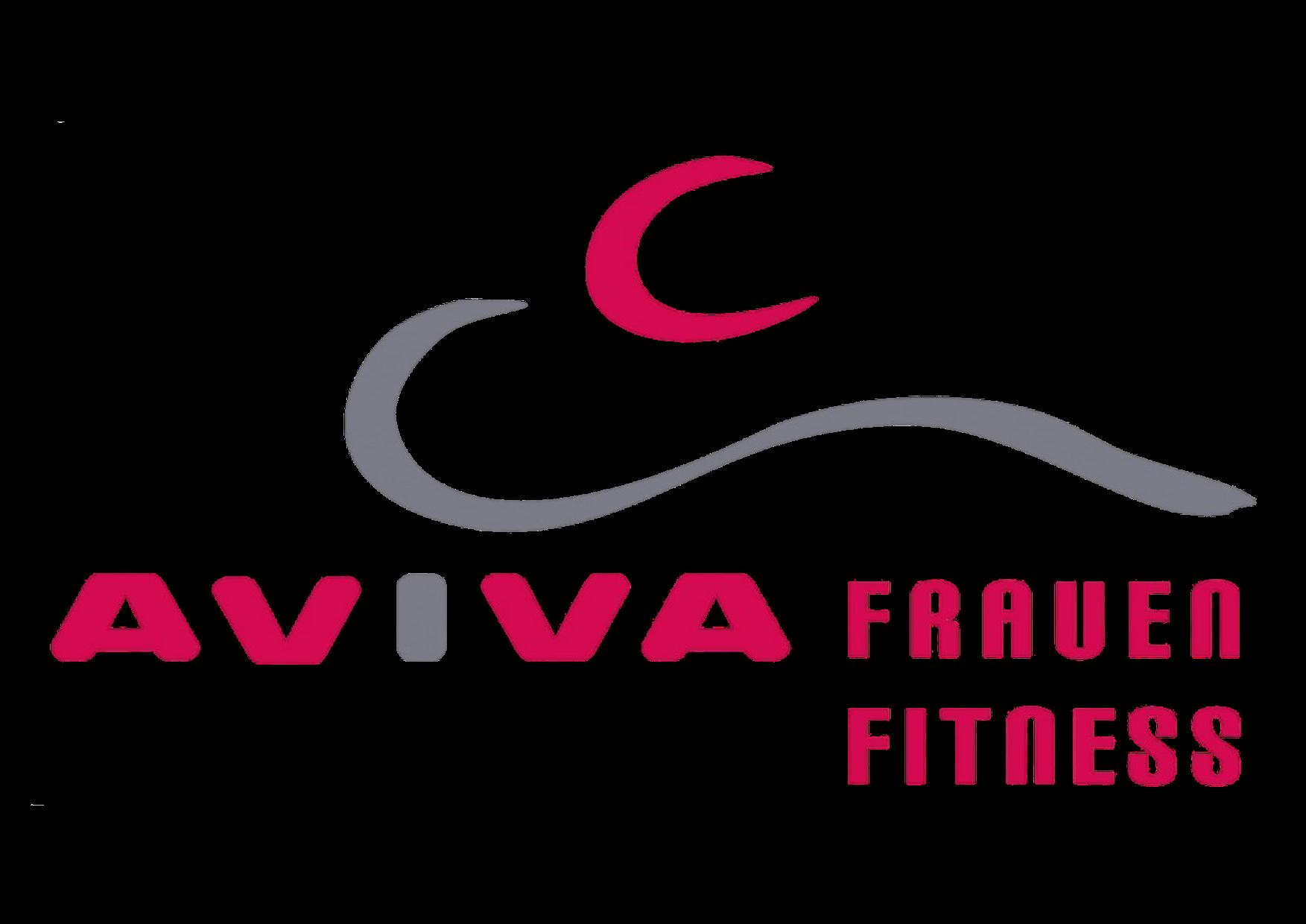 AVIVA Frauen Fitness GmbH Logo