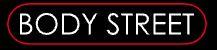 Bodystreet Hamburg Lange Reihe Logo
