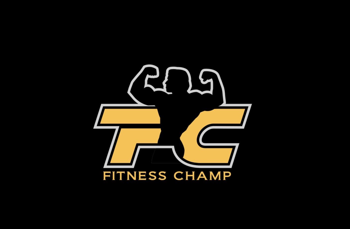 Fitness Champ Weinheim Logo